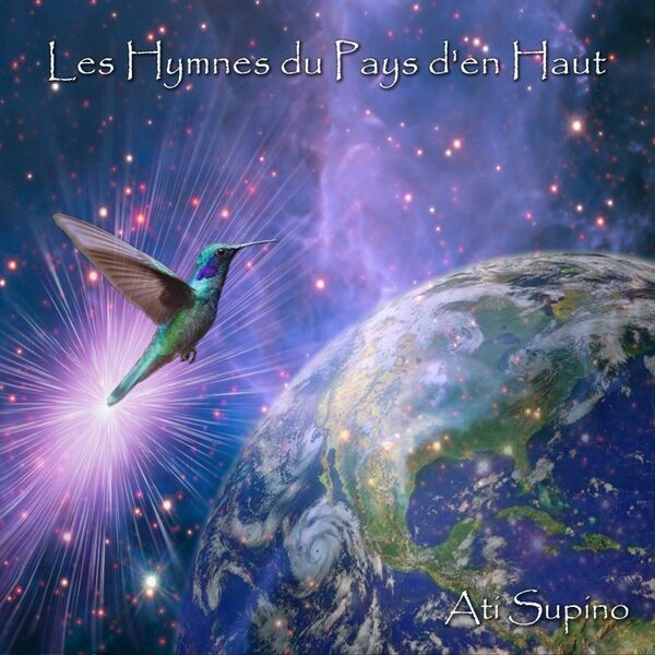 Cover art for Les Hymnes Du Pays D'en Haut